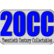 20CC- 20th Century Collectables